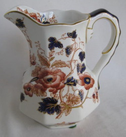 Windermere by Wedgwood China 24 oz. Pitcher